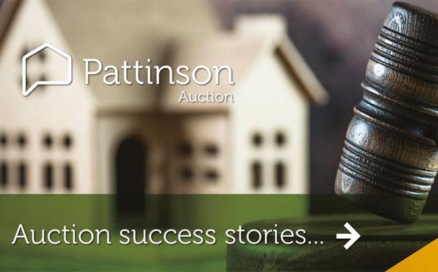 Pattinson auctioneering image