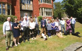 RH & RW Clutton agency staff image