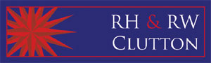 RH & RW Clutton logo image
