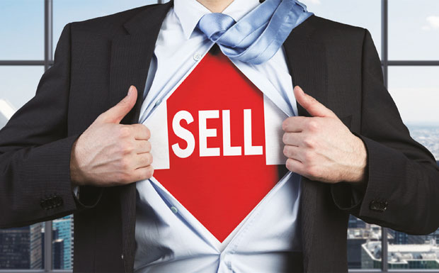 Agent Sell t-shirt image