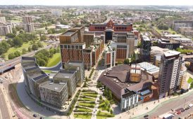 Leeds SOYO development image