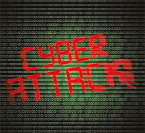 Cyber Attack image