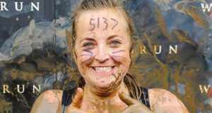 Lucy Robinson fundraising image