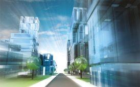 Smart housing image