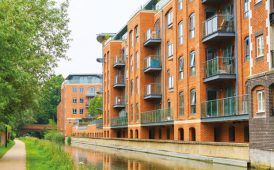 Housing development image