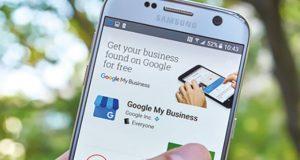 Mobile Google image
