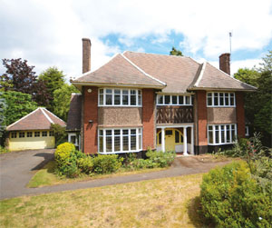Bridgford, Nottingham, property image