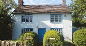 Sherborne, Dorset, auctioned property image