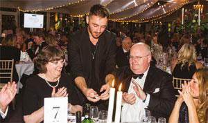 Beresfords gala charity ball image