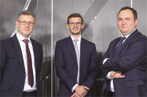 CBRE Planning & Development team image