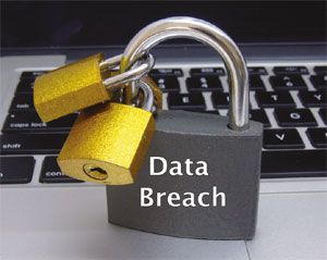 Padlocked Data Breach image