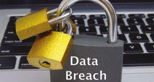 Padlocked Data Breach image
