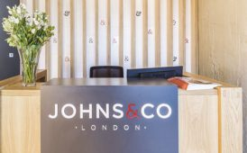 JOHNS&CO London agency image