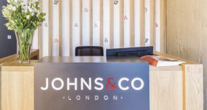JOHNS&CO London agency image