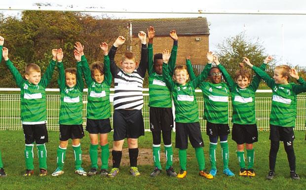 Middleton Park FC image