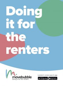 renting app