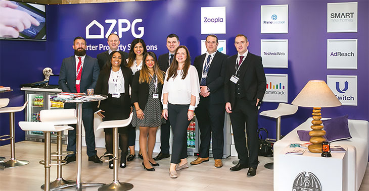 ZPG at The Negotiator Expo 2018 image