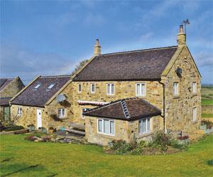 Northumberland property image property market