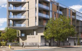 Balham High Road development image