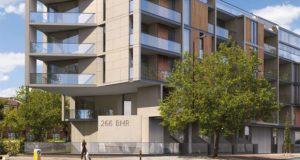 Balham High Road development image