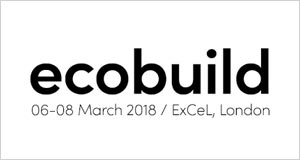 Ecobuild 2018 ExCel image