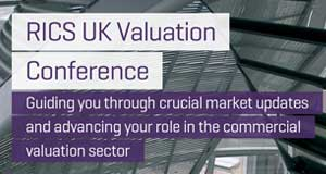 RICS Valuation Conference 2018 image