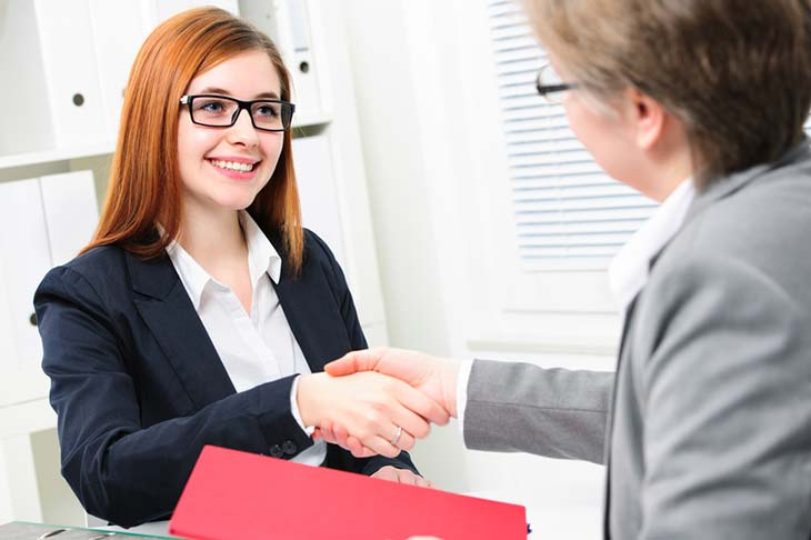 The Negotiator Jobs How to get a job as an estate agent image