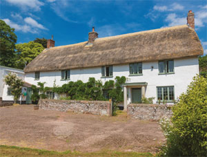 Crediton, Devon, property image property market