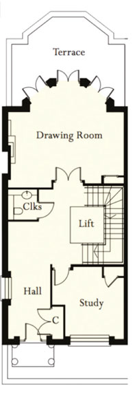 Eyespy360 floor plan image