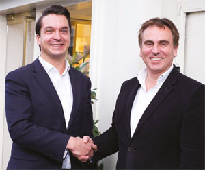 Heaton & Partners image