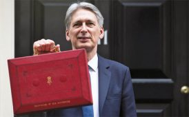 Philip Hammond image