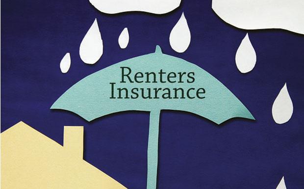 Renters Insurance image