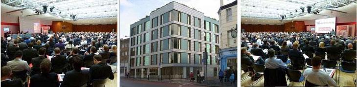 London Resi Development conference image