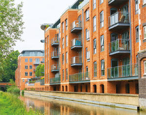Leasehold flats image