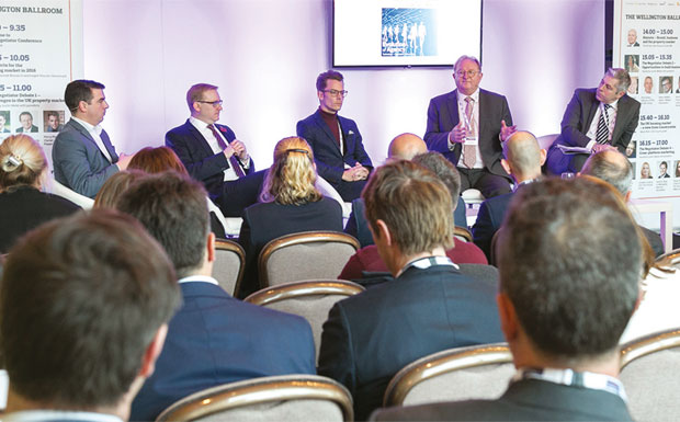 Adam Day, David, Cos, Perry Power, John Hands & Justin Webb image
