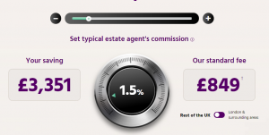 Purplebricks online claim