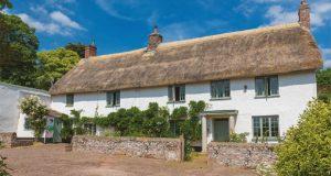 Crediton, Devon, property image