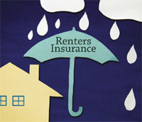 Renters Insurance image contents insurance