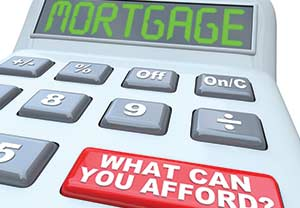 Halifax Mortgage calculator image