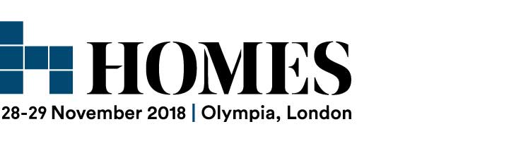 Homes Olympia London 2018 image