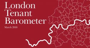 London Tenancy Barometer image