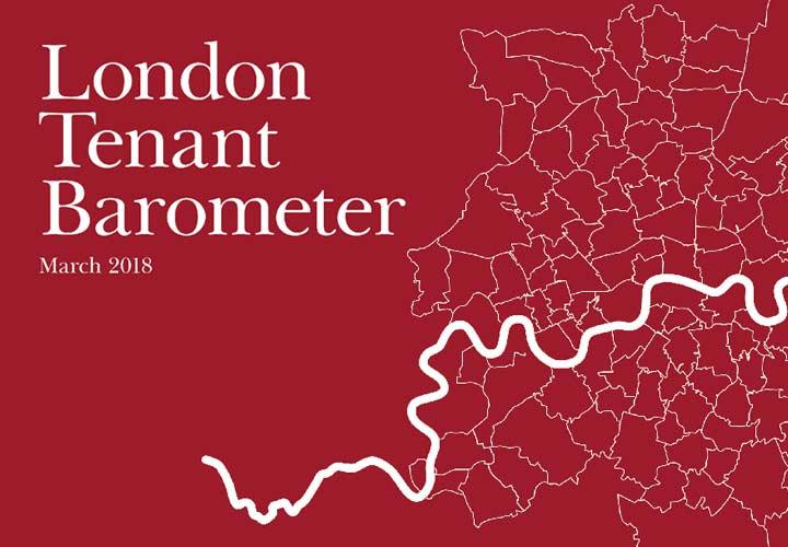 London Tenancy Barometer image