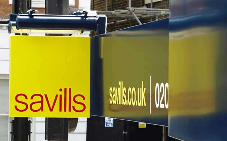 Savills image estate agency