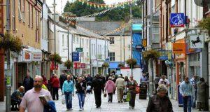 Dorset Street scene West Dorset Housing initiative image