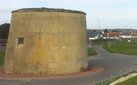 Martello Tower, Kent, image