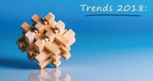 Digital marketing Trends 2018 image