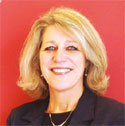 Joanne Tiley, Debbie Fortune Estate Agent, image