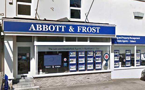 Abbott and Frost Burnham-on-Sea image
