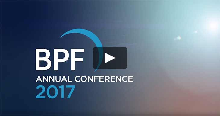 BPF Conference Highlights 2017 image