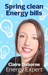 Supplier Advice Claire Osbourne Energy Expert uSwitchforbusiness image